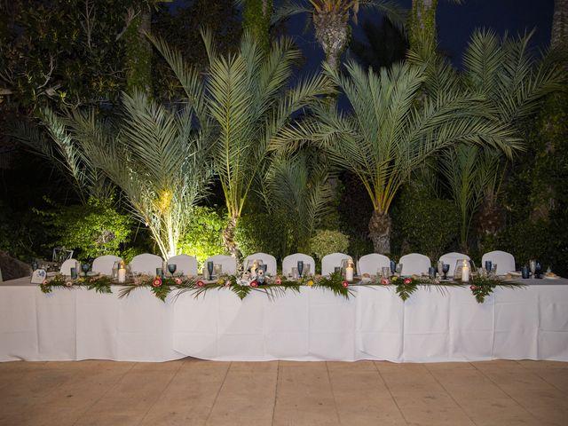 La boda de Alberto y Gemma en Crevillente, Alicante 8