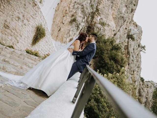 La boda de Alberto y Gemma en Crevillente, Alicante 17