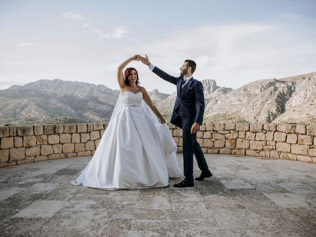 La boda de Gemma y Alberto