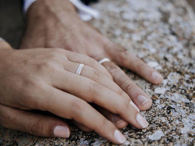 La boda de Alberto y Gemma en Crevillente, Alicante 20