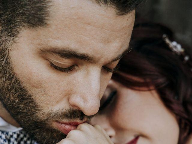La boda de Alberto y Gemma en Crevillente, Alicante 22