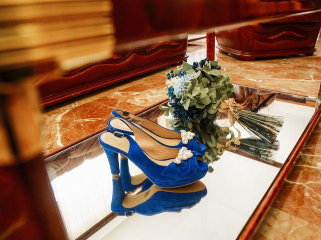 La boda de Alberto y Gemma en Crevillente, Alicante 42