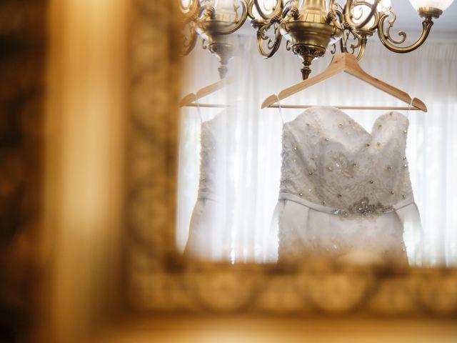 La boda de Alberto y Gemma en Crevillente, Alicante 45