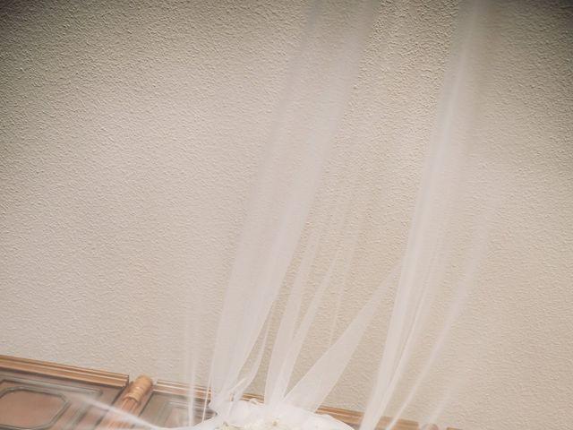 La boda de Alberto y Gemma en Crevillente, Alicante 46