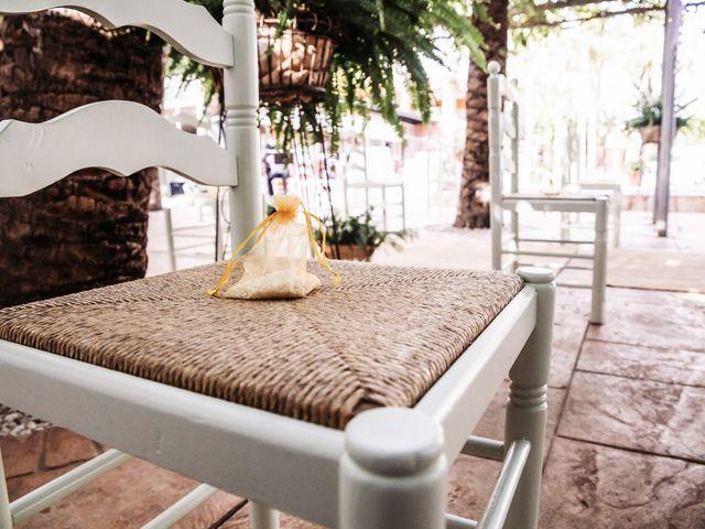 La boda de Alberto y Gemma en Crevillente, Alicante 48