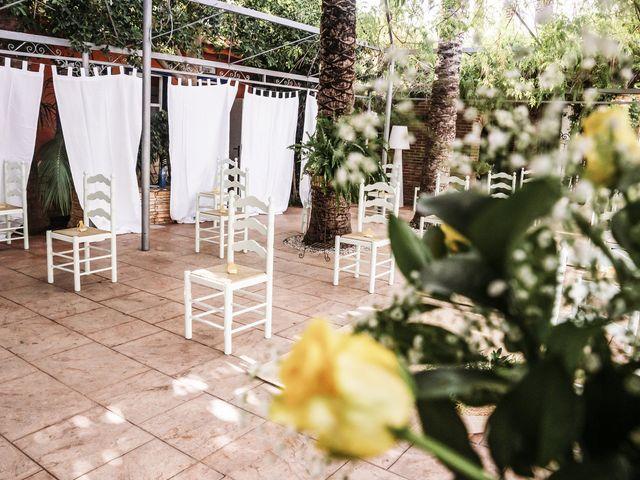 La boda de Alberto y Gemma en Crevillente, Alicante 49