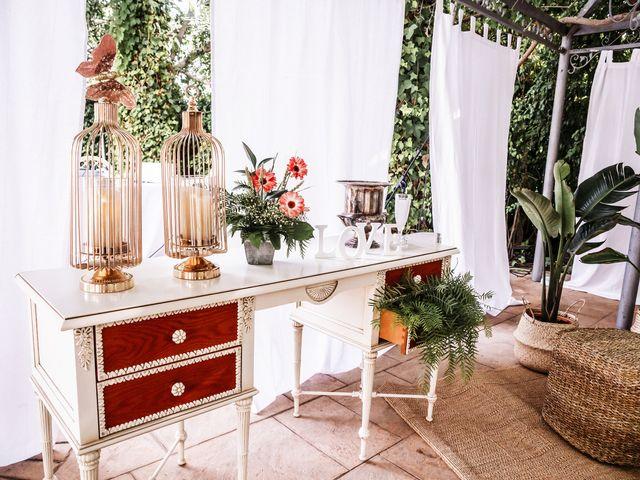 La boda de Alberto y Gemma en Crevillente, Alicante 50