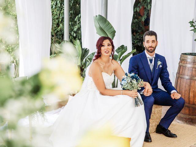 La boda de Alberto y Gemma en Crevillente, Alicante 58