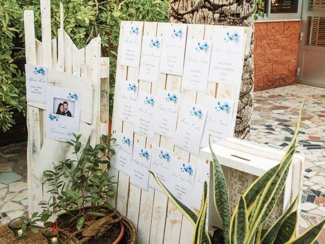 La boda de Alberto y Gemma en Crevillente, Alicante 63