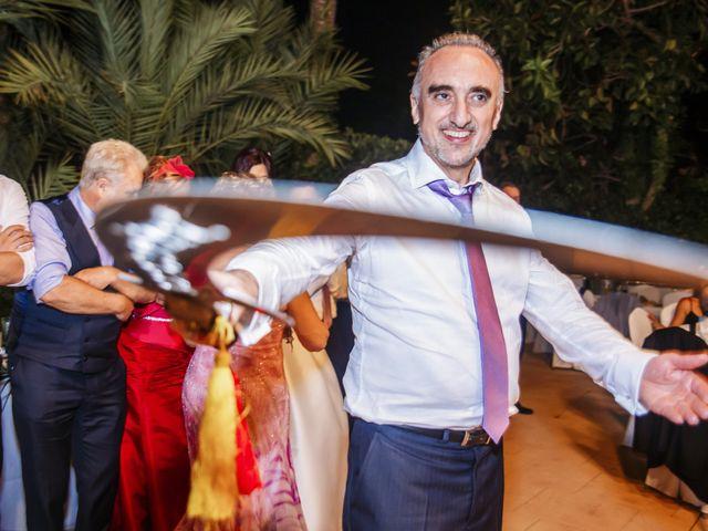 La boda de Alberto y Gemma en Crevillente, Alicante 69