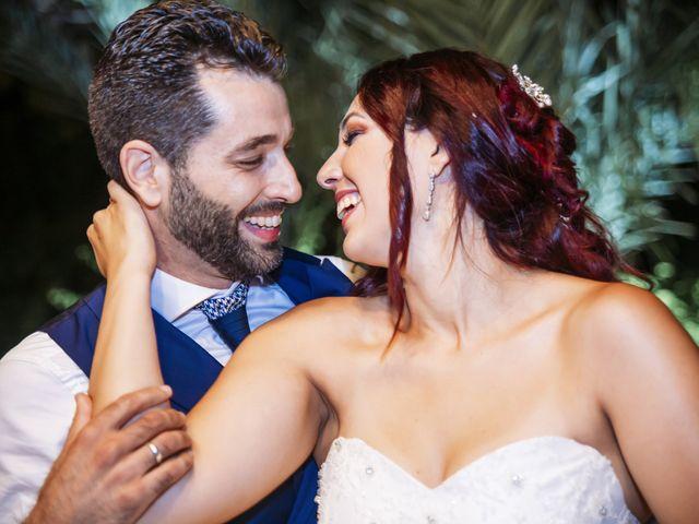 La boda de Alberto y Gemma en Crevillente, Alicante 79