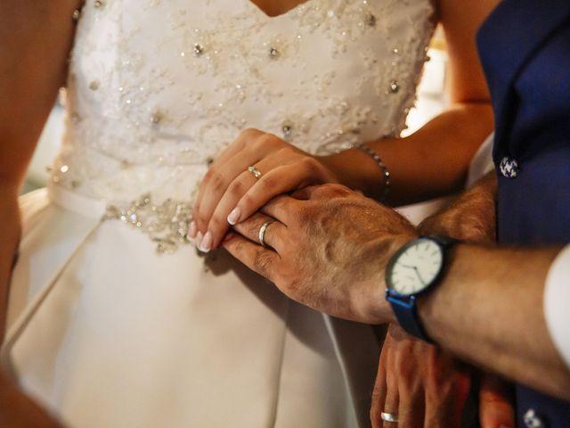 La boda de Alberto y Gemma en Crevillente, Alicante 81
