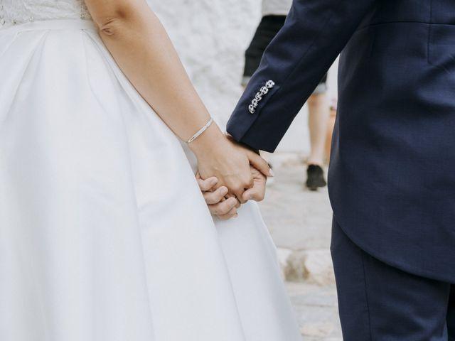 La boda de Alberto y Gemma en Crevillente, Alicante 82