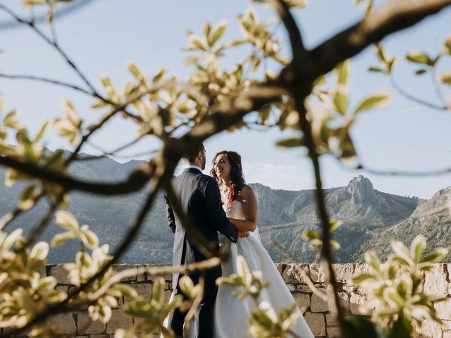 La boda de Alberto y Gemma en Crevillente, Alicante 85