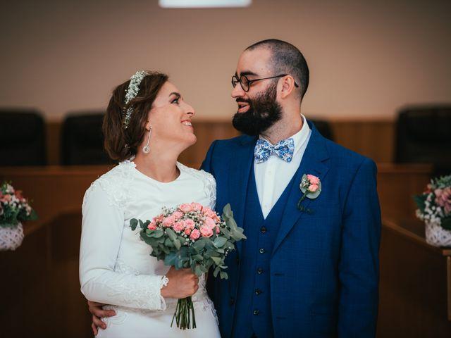 La boda de Diego y Roxana en Paterna, Valencia 4