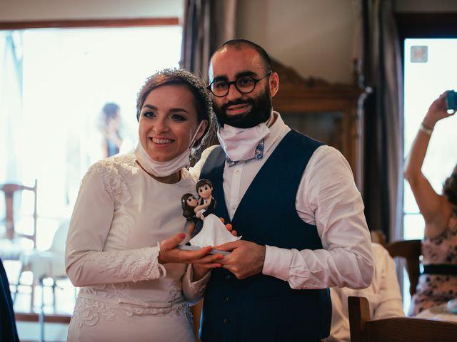 La boda de Diego y Roxana en Paterna, Valencia 5