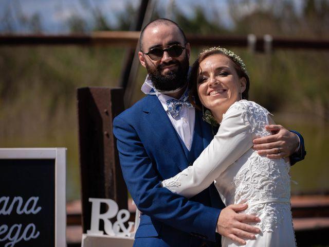 La boda de Diego y Roxana en Paterna, Valencia 6