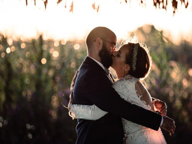 La boda de Diego y Roxana en Paterna, Valencia 13
