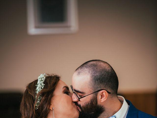 La boda de Diego y Roxana en Paterna, Valencia 16