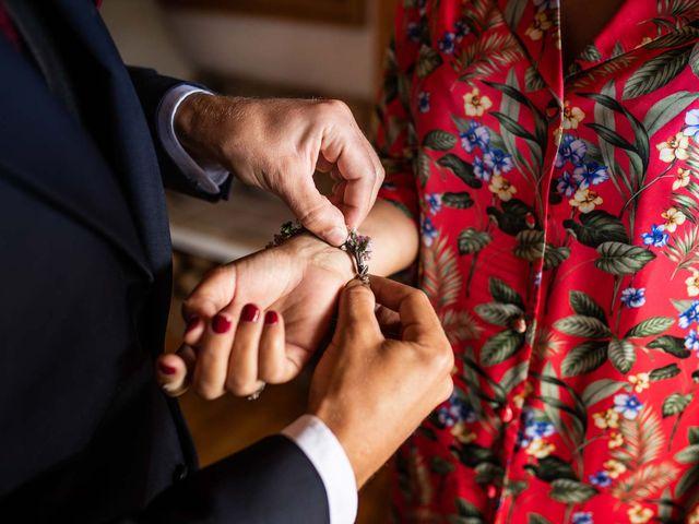 La boda de Ramón y Lidia en Os De Civis, Lleida 33