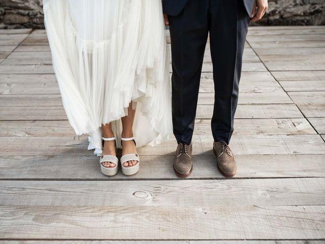 La boda de Ramón y Lidia en Os De Civis, Lleida 53