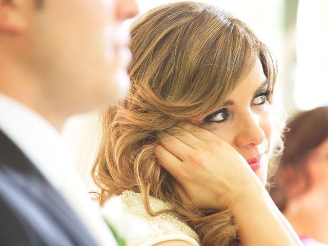 La boda de Antonio y Sonia en Villarrobledo, Albacete 17