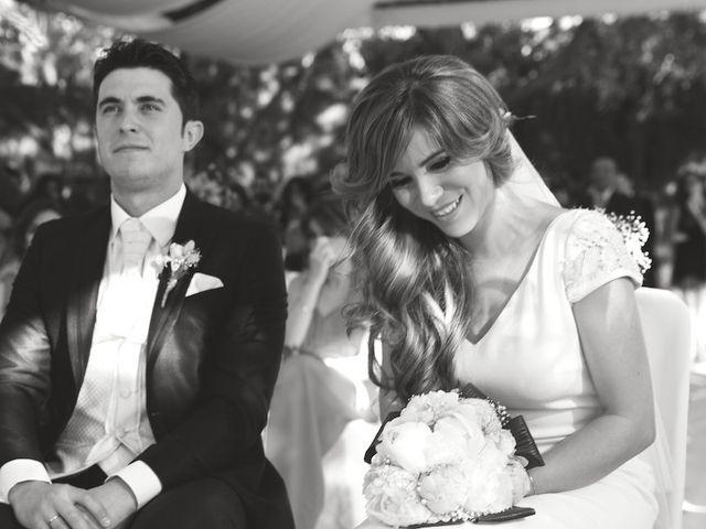 La boda de Antonio y Sonia en Villarrobledo, Albacete 21