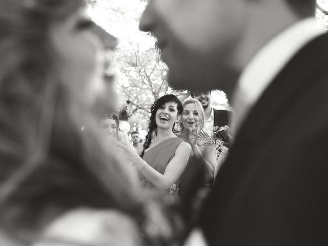 La boda de Antonio y Sonia en Villarrobledo, Albacete 23