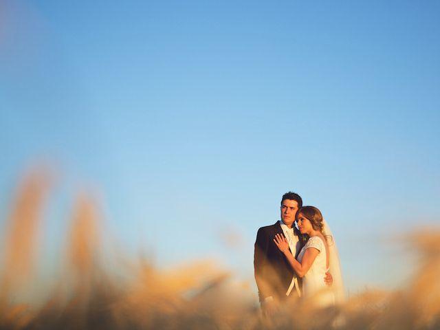 La boda de Antonio y Sonia en Villarrobledo, Albacete 24