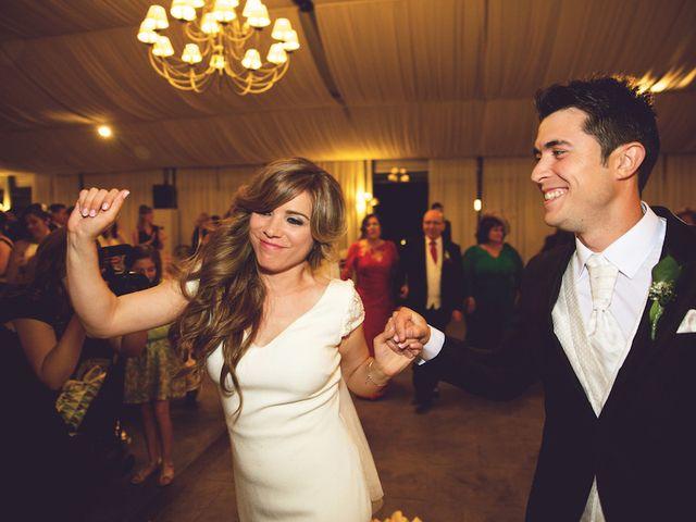 La boda de Antonio y Sonia en Villarrobledo, Albacete 27