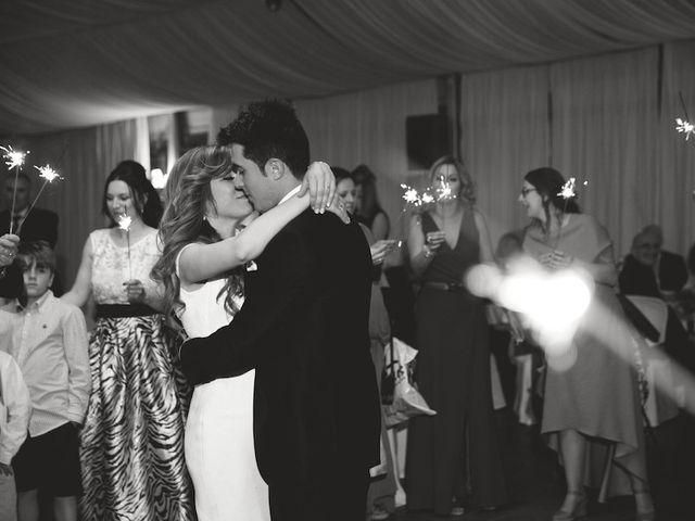 La boda de Antonio y Sonia en Villarrobledo, Albacete 29