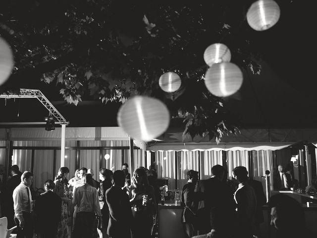 La boda de Antonio y Sonia en Villarrobledo, Albacete 32