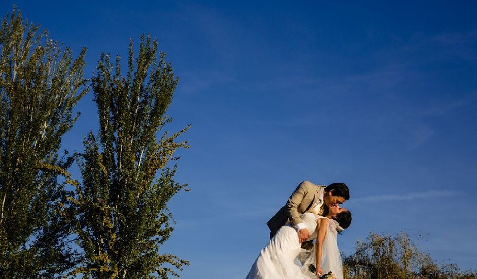 La boda de Theo y Gaby en Rubi, Barcelona