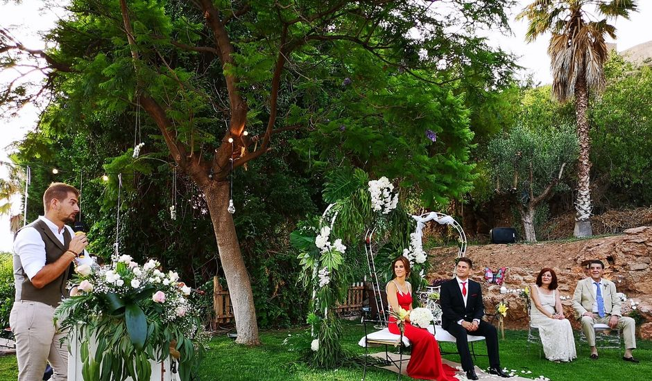 La boda de Marta  y Ruben  en Sagunt/sagunto, Valencia