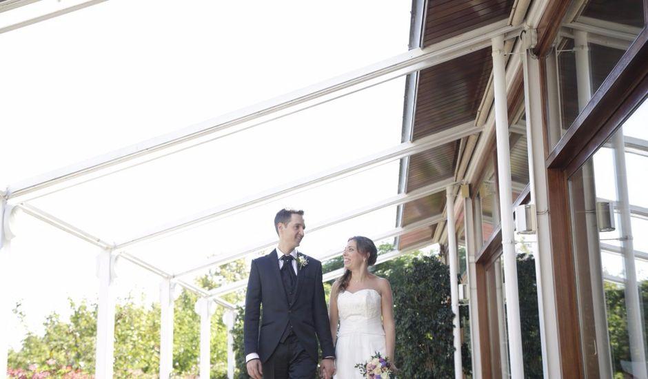 La boda de david y elena en Premia De Dalt, Barcelona