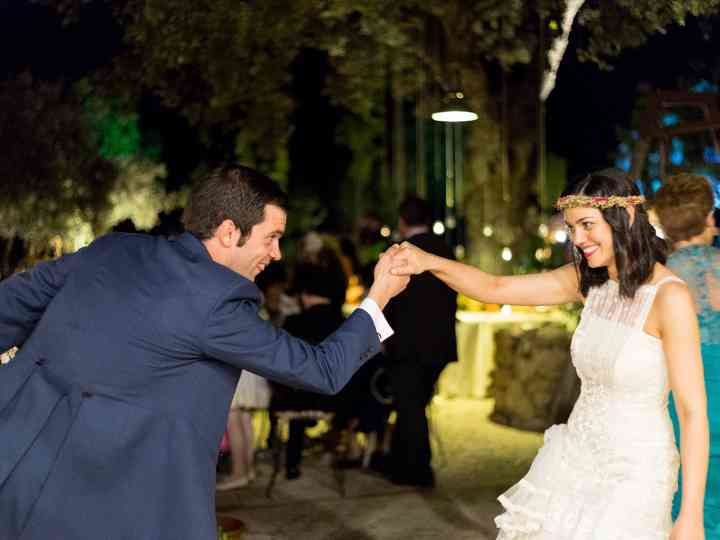 La boda de Yovanna y Álvaro