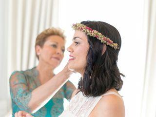 La boda de Yovanna y Álvaro 3