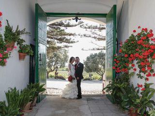 La boda de Tamara y Pedro 1