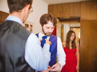 La boda de Graciela y Jorge 2