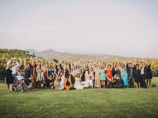 La boda de Olaia y Raúl 3