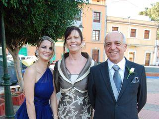 La boda de Gemma y Víctor 1