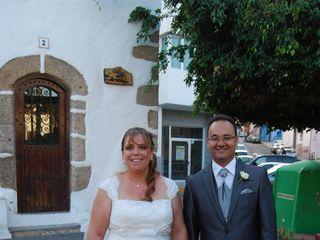 La boda de Gemma y Víctor 3
