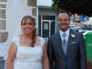 La boda de Gemma y Víctor