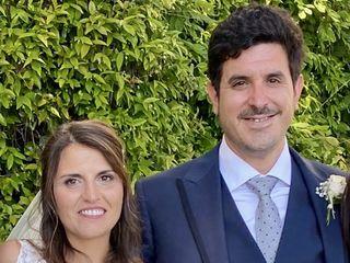 La boda de Marta y Guille 1