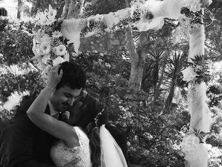 La boda de Marta y Guille 2
