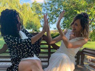La boda de Sarai y Javier  2