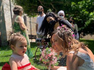 La boda de Sarai y Javier  3