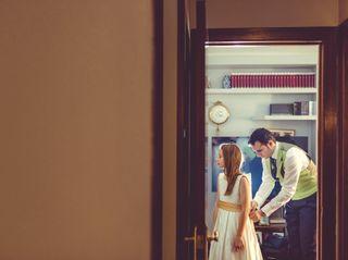 La boda de Sandra y Alejandro 3