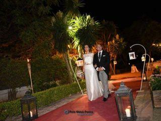 La boda de Lidya y Manuel  1
