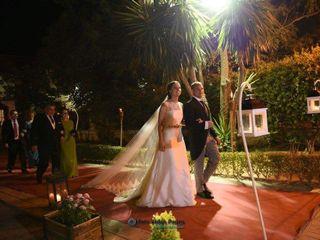 La boda de Lidya y Manuel  2
